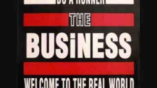 Watch Business Mouth An Trousers video