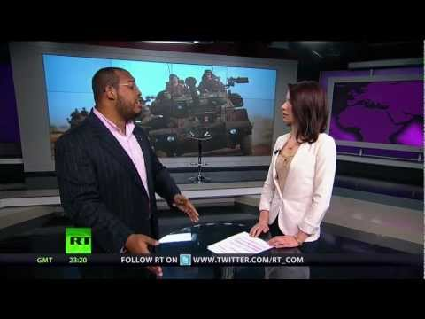 [97] North Korea Not a Threat, US' Expansive Terror Programs, Mali: Bombing for Peace?