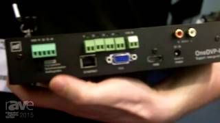 ISE 2015: RSF Introduces OneDVP IP HD Video Player