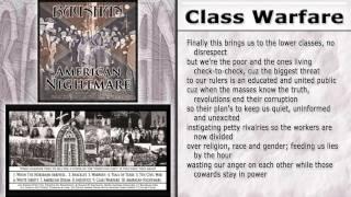 Watch Raushan Class Warfare video