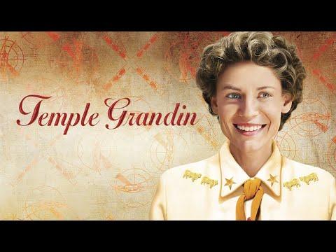 Temple Grandin - Trailer