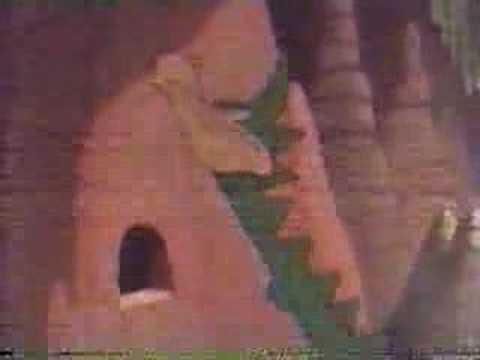 Dinosaur Vore Video