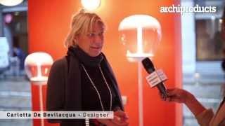 ARTEMIDE | Fuorisalone 2013