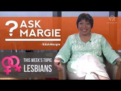 #AskMargie: Lesbians