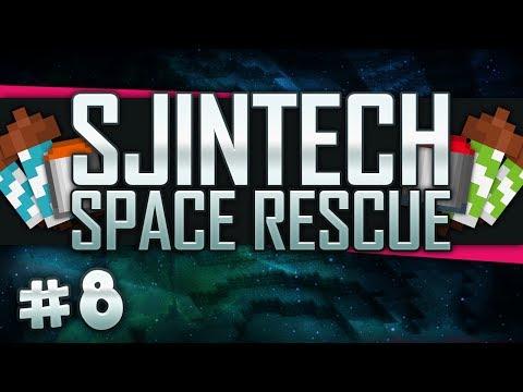 Sjintech Space Rescue #8 - Wind Farm