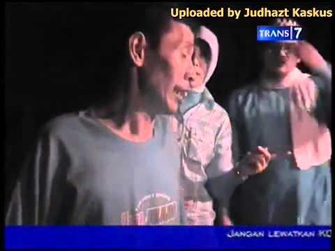 DUA DUNIA : Tabir Gaib Tol Cipularang - Full