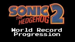 World Record Progression: Sonic 2