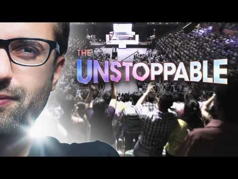 Promo Of The Unstoppable By Sandeep Maheshwari video