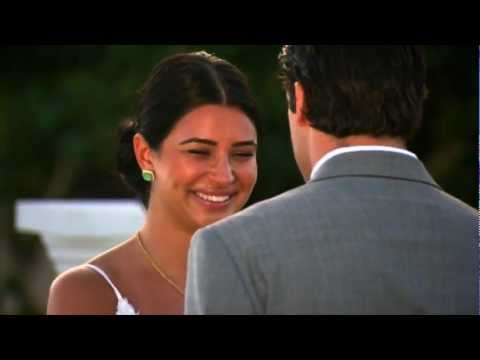 The Bachelor Canada - The Proposal