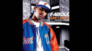 Watch Fabolous Holla Back video