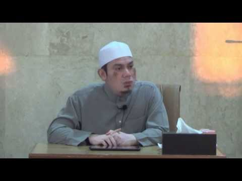 Kajian Tafsir As Sa'di Pertemuan Ke 38 - Abu Abdillah Ahmad Zainuddin