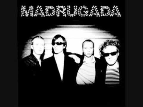 Madrugada-look away lucifer
