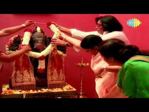 Gajanana Shri Ganraya (Ganpati Marathi Song) - Lata Mangeshkar...