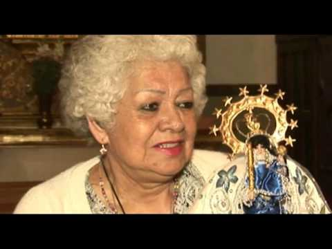 Bolivia Churches Plagued By Sacred Religious Artifact Theft!! Virgin Without Her Crown!!