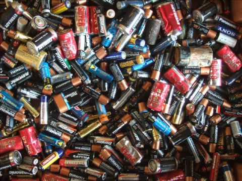 Atık Pillerin Çevreye Verdiği Zararlar Nelerdir Kısaca