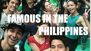 My Brother Is Famous in the Philippines (feat. Wil Dasovich)