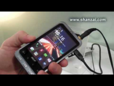 Acer Stream Android Smart Phone