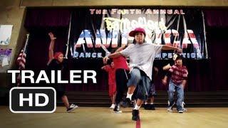 Battlefield America (2012) - Official Trailer