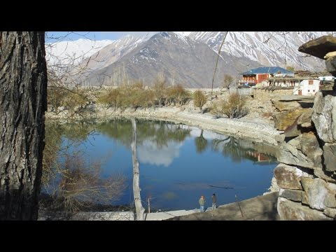 Nako at a Glance HD - Kinnaur Valley, Himachal Pradesh