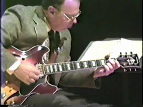 my romance - Jack Petersen Jazz Guitar