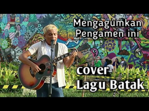 Pengamen Batak SAINGI Suara VIRZHA Dan Mantan ARTIS Indonesia Idol