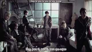 Teen Top - To You - Sub. Español - (Rom-Han)