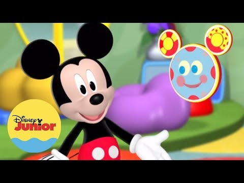 La Casa de Mickey Mouse - Mousekeherramienta al rescate