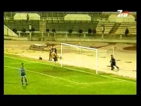 Футбол России в 1994 году