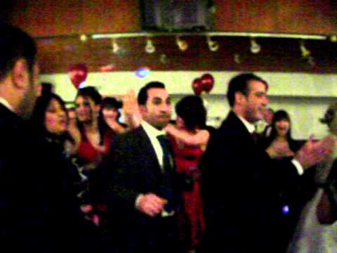 Arabic Emad & Kat Wedding video