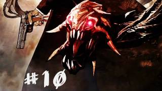 The Darkness 2 Gameplay Walkthrough - Part 10 - Escape the Brotherhood