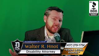 What are the highest likelyhood states in 2019 that you will win disability SSD SSDI SSI benefits in