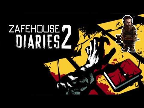 Zafehouse Diaries 2 - First Look, Tutorial & Gameplay
