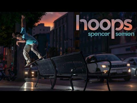 Spencer Semien's 'Hoops' Part