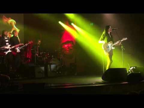 ADALITA - Rockwiz Aria Hall Of Fame tour - LIVE Rock N Roll Outlaw