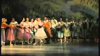 Giselle - Russian State Ballet and Opera House