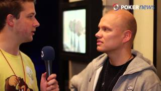 PokerStars EPT Barcelona dag 2 videorecap