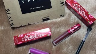 Compras en VORANA | Lime Crime, Coastal Scents