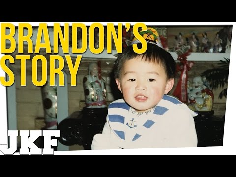 How We Met: Brandon Choi