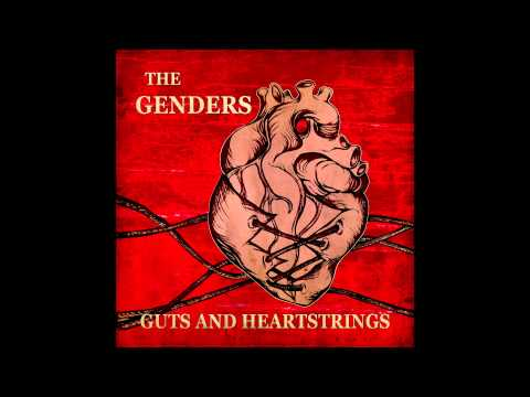 The Genders - Black Summer