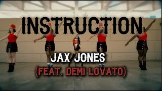 download lagu Jax Jones Ft. Demi Lovato & Stefflon Don - gratis