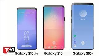 Bkav sắp IPO, Galaxy S10 3 camera lộ diện