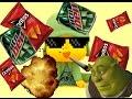 Youtube Thumbnail Weed!|Mlg Pocoyo