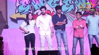 Vil Ambu Movie Audio Launch