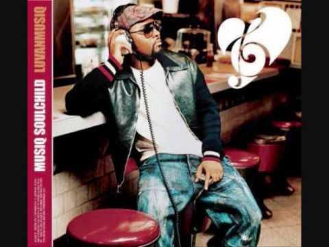 Musiq Soulchild - Thequestions