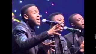Benjamin Dube feat the Dube Brothers Greater than greater