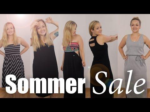 Summer SALE HAUL |  try ON | Mellis Blog