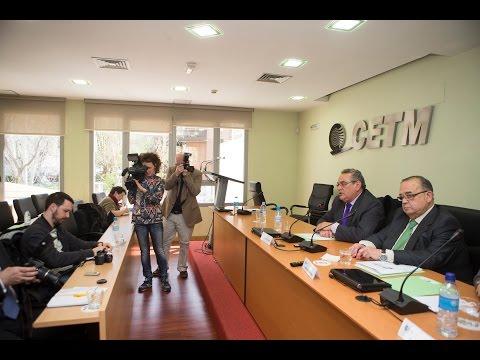 Ovidio de la Roza sustituye a Marcos Montero como presidente de la CETM