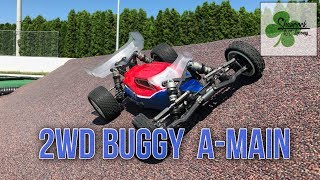 Shamrock RC : 2wd Buggy A-Main Race 2018-07-07