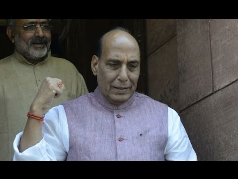 3 IAF Choppers Deployed to Fight Forest Fire Says Rajnath Singh