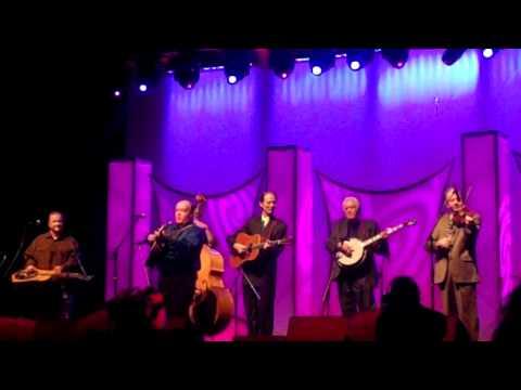 JD Crowe&The New South,Tony Rice&Bobby Hicks